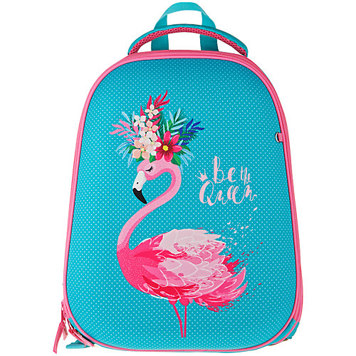 Ранец ArtSpace School Friend Flamingo - разноцветный от ArtSpace