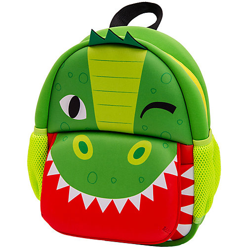 Рюкзак Berlingo Kids Dino - зеленый от Berlingo