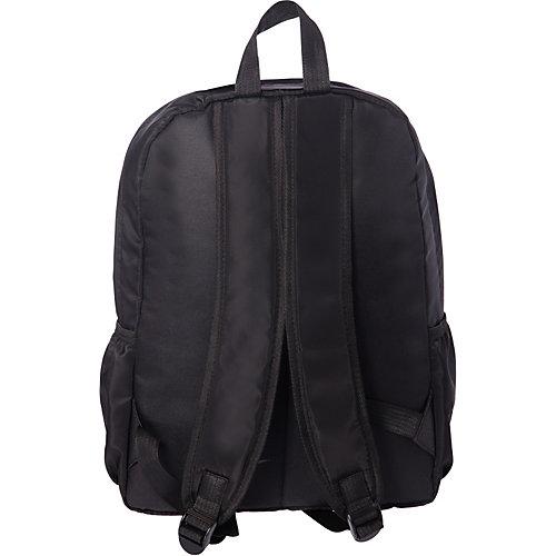 Рюкзак ArtSpace Pattern 41х28х14 cм - черный от ArtSpace