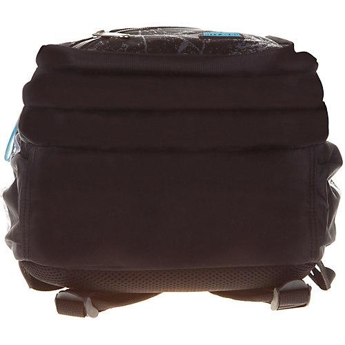 Рюкзак Berlingo Comfort City lights - черный от Berlingo