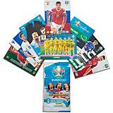 Карточки Panini EURO 2020, 1 пакетик