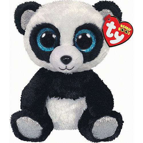Мягкая игрушка TY Панда Бамбу, 15 см от Ty