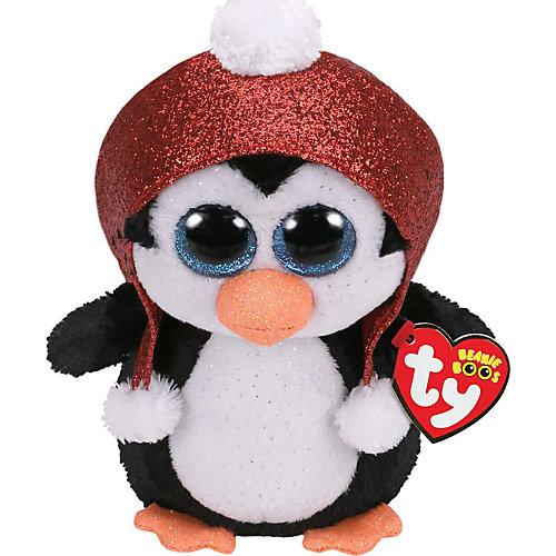 Мягкая игрушка TY Пингвин Гейл, 15 см от Ty