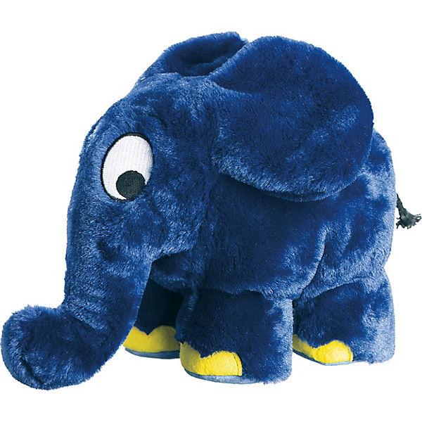 Die Maus - Elefant, ca. 22 cm, Die Maus
