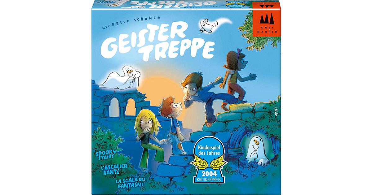 KINDERSPIEL DES JAHRES 2004 - Geistertreppe   Baumarkt > Leitern und Treppen   Drei Magier Spiele
