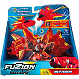 Набор Toy Plus Fuzion Max Skyden