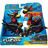 Набор Toy Plus Fuzion Max Destraptor