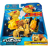 Набор Toy Plus Fuzion Max Jad-Bal-Ja