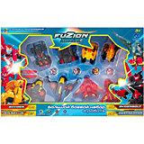 Большой набор Toy Plus Fuzion Max