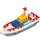 "3D пазл-раскраска ""Цветной"" Спасательная лодка"