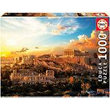 Пазл Educa Афинский Акрополь, 1000 элементов
