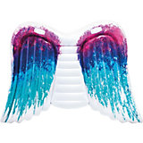 Надувной матрас для плавания Intex Крылья ангела, 251х160 см