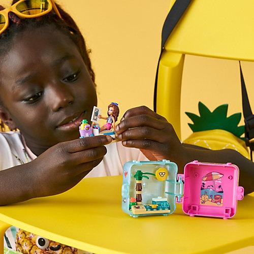 """Конструктор LEGO Friends 41412 """"Летняя игровая шкатулка Оливии"""" от LEGO"""