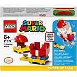 Конструктор LEGO Super Mario Марио-вертолет. Набор усилений 71371, 13 элементов