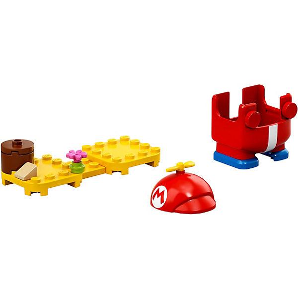 LEGO® Super Mario 71371 Propeller-Mario - Anzug, Super Mario uakp7Z