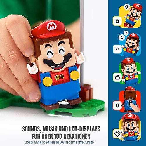 Конструктор LEGO Super Mario Неприятности в крепости Вомпа. Дополнительный набор 71364, 133 элемента от LEGO