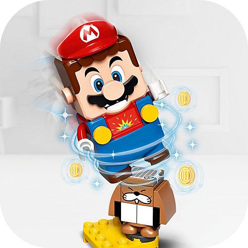 Конструктор LEGO Super Mario Поки из пустыни. Дополнительный набор 71363, 180 элементов от LEGO