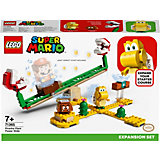 Конструктор LEGO Super Mario Мощная атака Растения-пираньи. Дополнительный набор 71365, 217 элементов