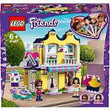Конструктор LEGO Friends 41427: Модный бутик Эммы