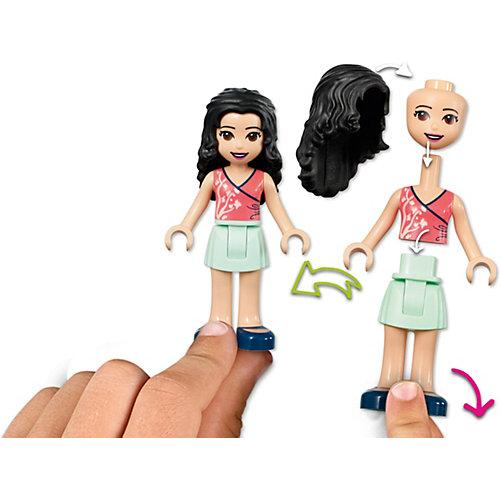 Конструктор LEGO Friends 41427: Модный бутик Эммы от LEGO