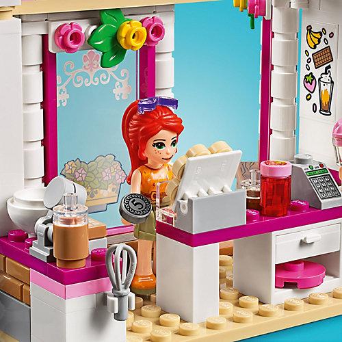 Конструктор LEGO Friends 41426: Кафе в парке Хартлейк Сити от LEGO