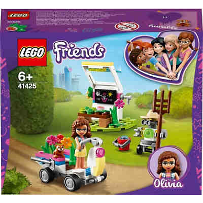 Olivias Blumengarten LEGO® Friends™ 41425 NEU /& OVP
