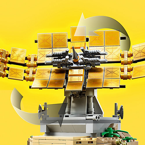Конструктор LEGO Super Heroes 76157: Чудо-женщина против Гепарды от LEGO