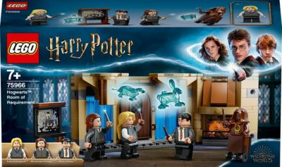 LEGO® Harry Potter™ 75966 Raum der Wünsche, Harry Potter