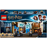 Конструктор LEGO Harry Potter 75966: Выручай-комната Хогвартса