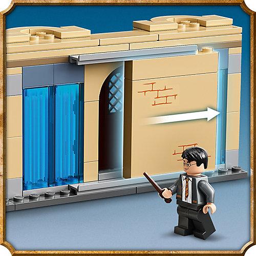 Конструктор LEGO Harry Potter 75966: Выручай-комната Хогвартса от LEGO