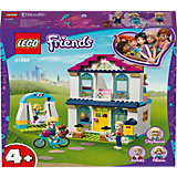 Конструктор LEGO Friends 41398: Дом Стефани