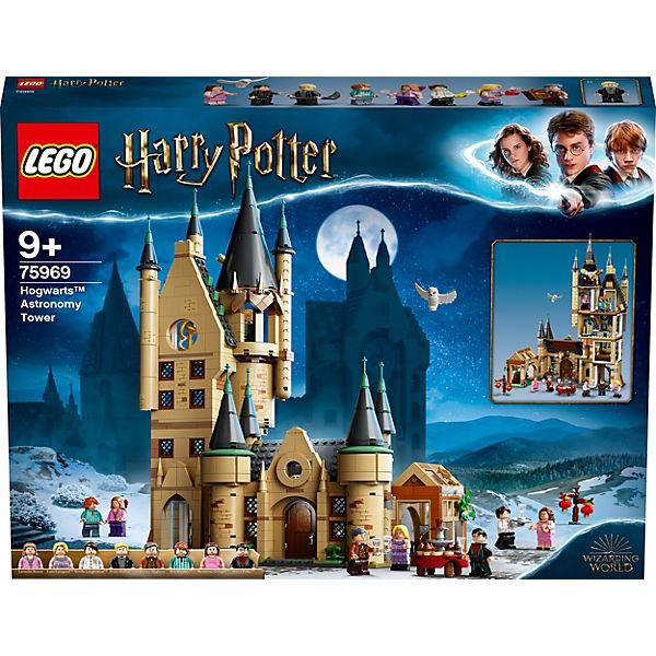 Lego Harry Potter 75969 Astronomie Turm Hogwarts Harry Potter Mytoys