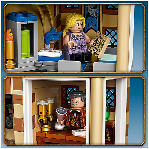 Конструктор LEGO Harry Potter 75969: Астрономическая башня Хогвартса от LEGO