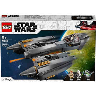 LEGO® Star Wars™ 75286 General Grievous Starfighter™