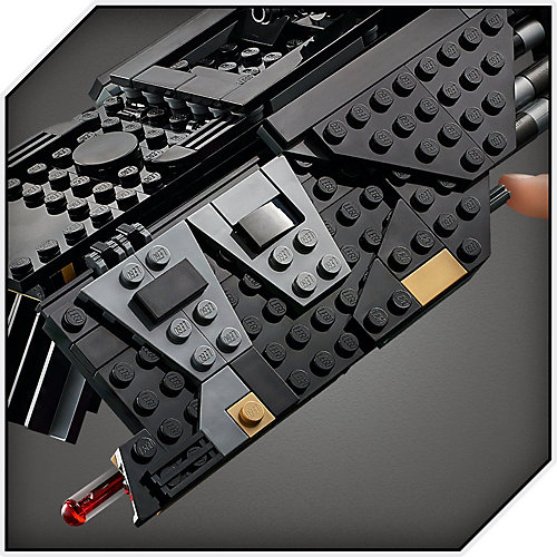 Конструктор LEGO Star Wars 75284: Транспортный корабль Рыцарей Рена от LEGO