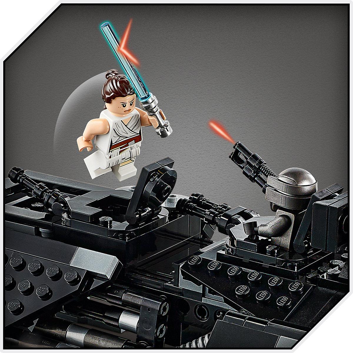 LEGO® Star Wars™ 75284 Transportschiff der Ritter von Ren ...