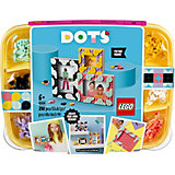 Конструктор LEGO Dots 41914: Креативные фоторамки