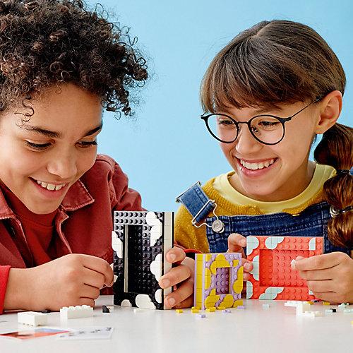 """Конструктор LEGO DOTs """"Креативные фоторамки"""" от LEGO"""