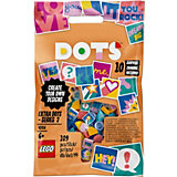 Конструктор LEGO Dots 41916: Тайлы LEGO® DOTS серия 2