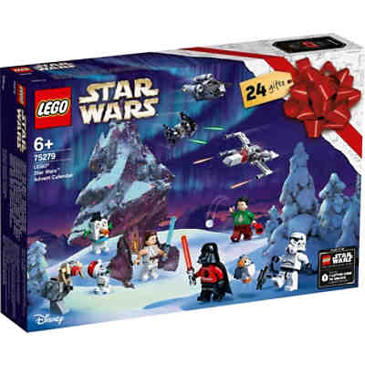 LEGO® Star Wars™ 75279 Star Wars™ Adventskalender