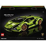 Конструктор LEGO Technic 42115: Lamborghini