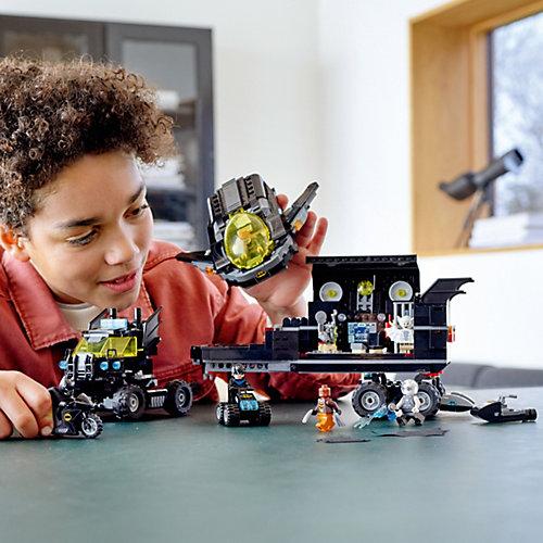 Конструктор LEGO Super Heroes 76160: Мобильная база Бэтмена от LEGO