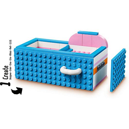Конструктор LEGO Dots 41907: Настольный набор от LEGO