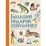 Энциклопедия Большой подарок школьнику