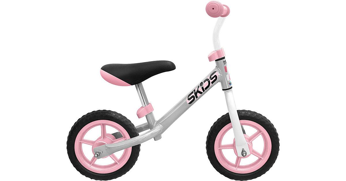 Laufrad Skids Control, pink