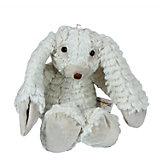 Мягкая игрушка Teddykompaniet Кролик Люси, 18 см