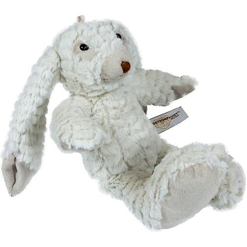 Мягкая игрушка Teddykompaniet Кролик Люси, 18 см от Teddykompaniet