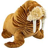Мягкая игрушка Wild Republic Морж, 33 см