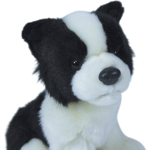 Мягкая игрушка Teddykompaniet Щенок, 19 см от Teddykompaniet
