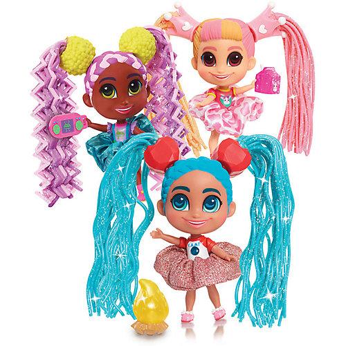 Малышки-сестрички Hairdorables «Мармеладная фантазия» от Hairdorables